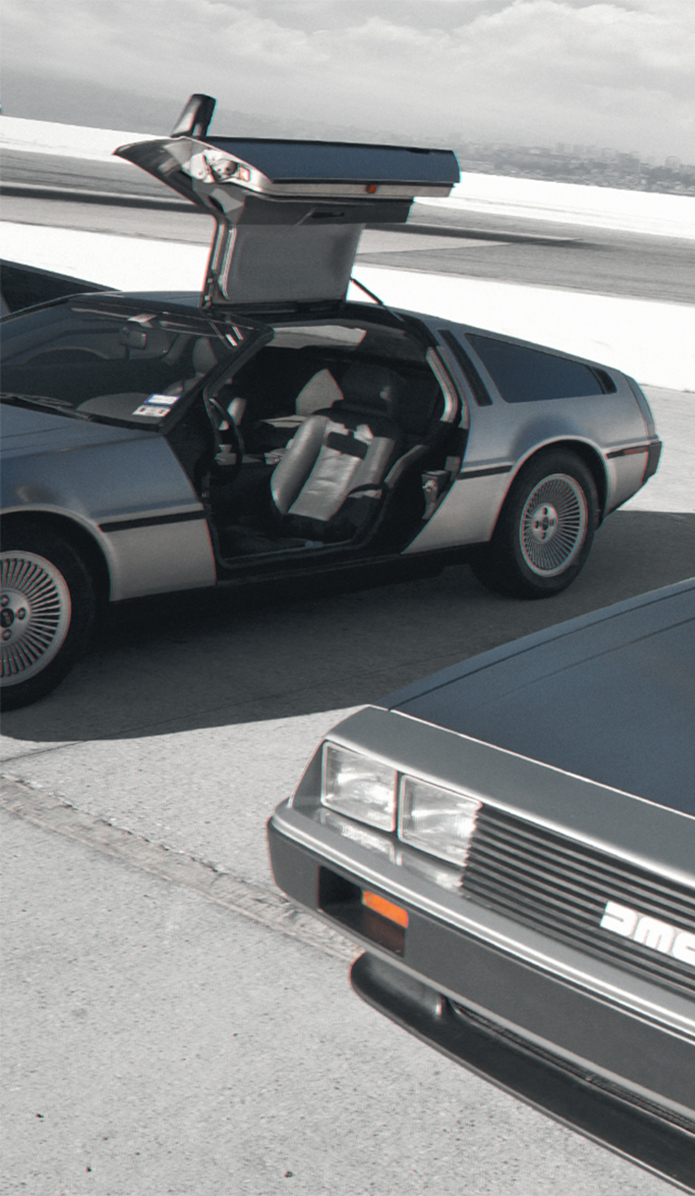 DeLorean Motor Company Midwest | The Best Source for your DeLorean ...